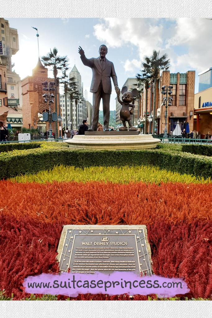 Walt Disney Studios with Kids